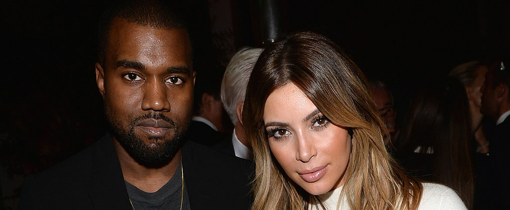 Kim and Kanye May Be Getting Married in May
