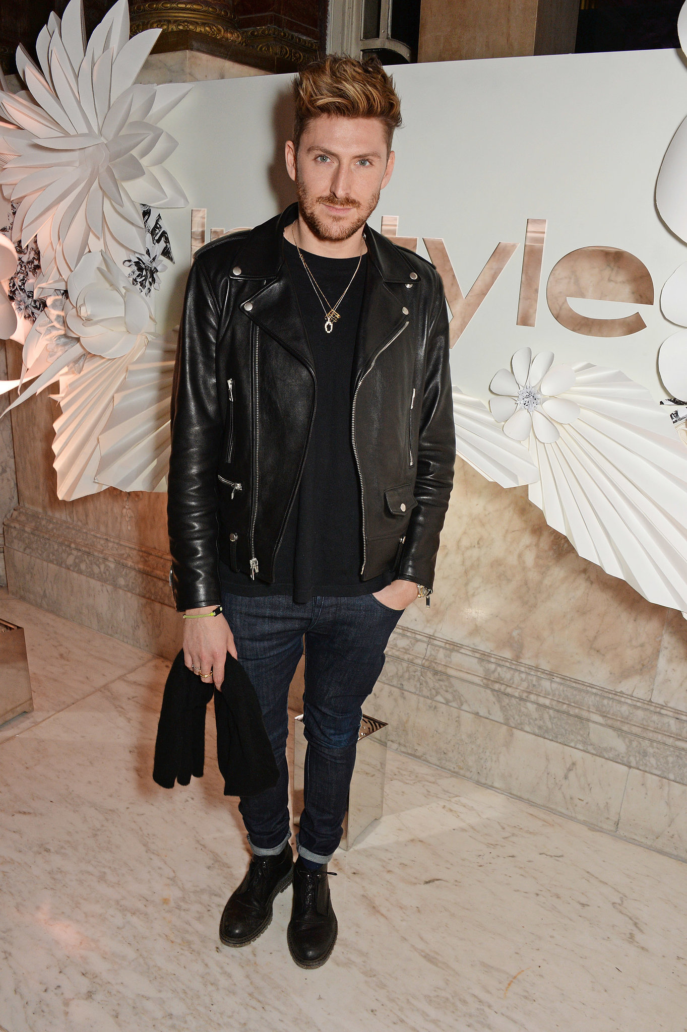 Henry Holland at InStyle's Best of