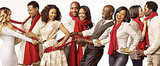 Exclusive: Taye Diggs Breaks It Down in the Best Man Holiday Gag Reel