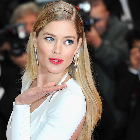 Doutzen Kroes Is Pregnant (Again!)