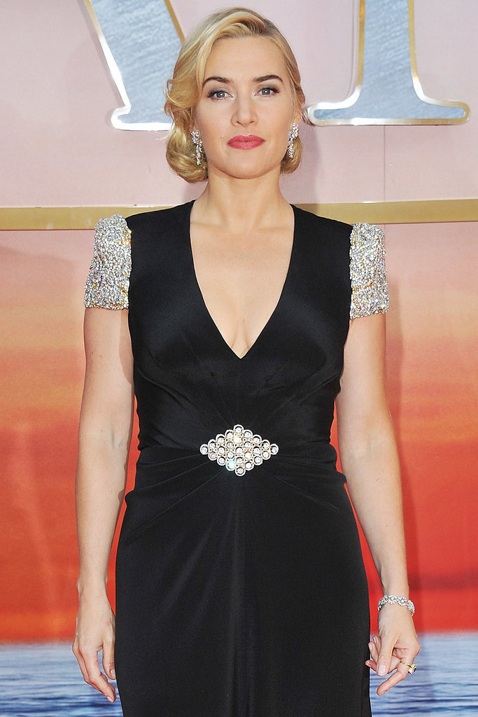 Kate Winslet joined Triple Nine, a crime thriller costarring Chiwetel Ejiofor, Michael B. Jordan, Aaron Paul, Gal Gadot, Teresa Palmer, and Michael Peña.