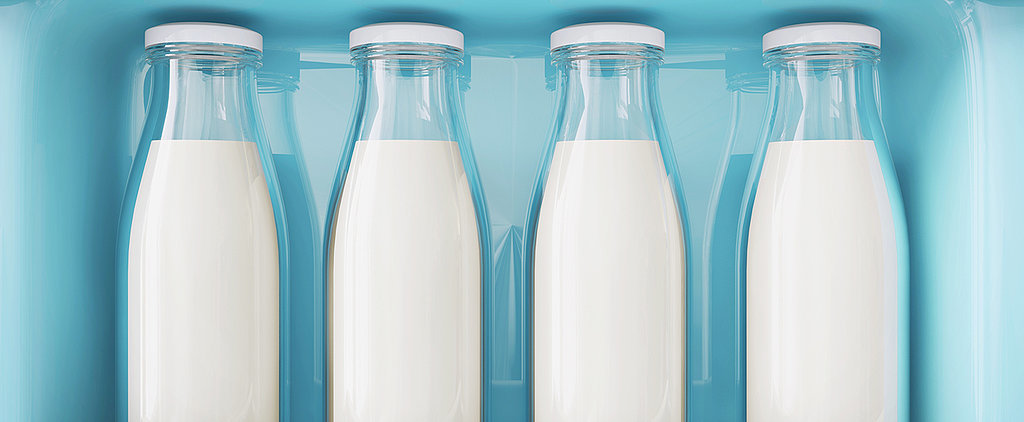 The Health Benefits of Milk