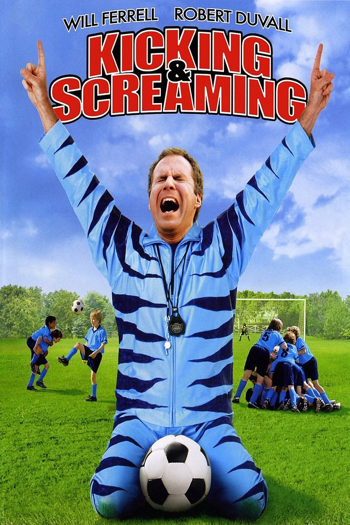 Sports Movies That Score With the Whole Family
