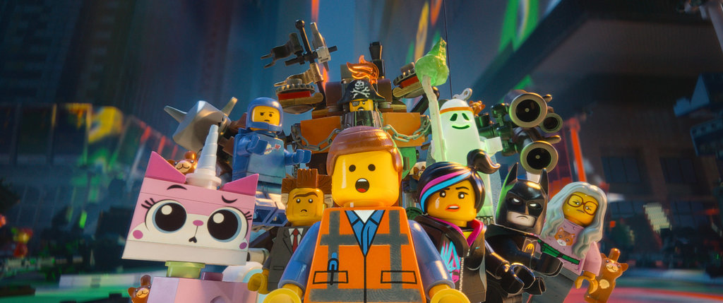 The Movie Actually Has a Message — and It's Not to Buy All the Lego Sets You Can Find