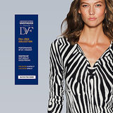 DVF Live Stream Fall 2014 Runway Show | NY Fashion Week