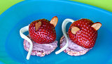 Berry Cute Mice