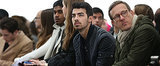 Joe Jonas Is Moonlighting as a Serious Fashion Writer