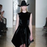 Cushnie et Ochs Fall 2014 Runway Show | NY Fashion Week