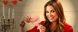 Danielle Fishel's Valentine's Day Cheat Sheet