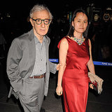 Woody Allen's Response To Dylan Farrow Sex Abuse Allegation
