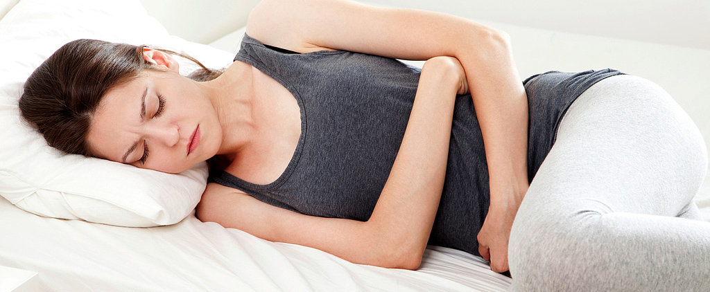Take That PMS! Don't Let These Symptoms Keep You From Working Out