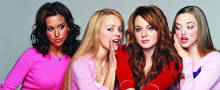 Catching Up With the Mean Girls Cast 10 Years Later