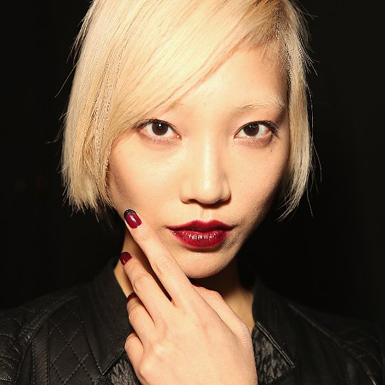 Fall 2014 New York Fashion Week: Rebecca Minkoff Beauty