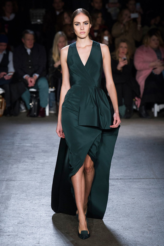 Christian Siriano Fall 2014