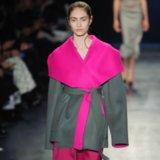 Altuzarra Fall 2014 Runway Show | New York Fashion Week