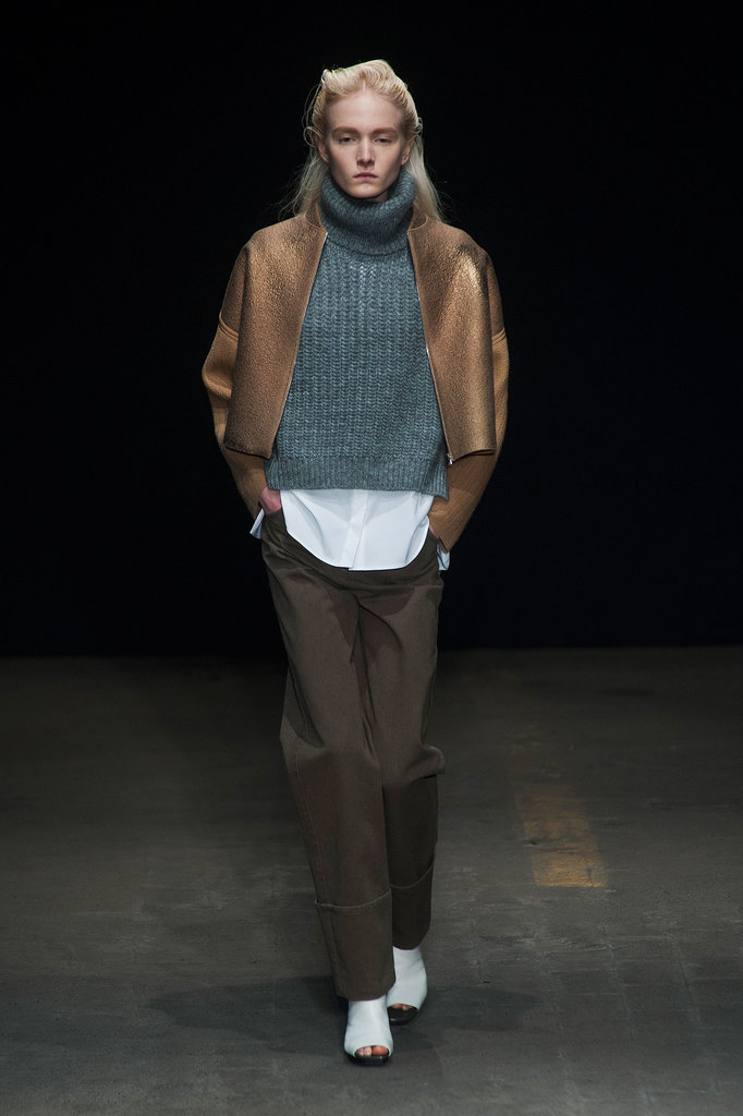 3.1 Phillip Lim Autumn/Winter 2014