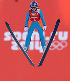 Why You Should Cheer On Those Daredevil Women Ski Jumpers