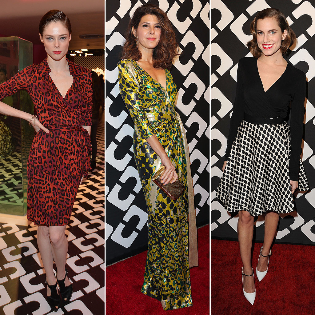 Amelia Dvf Dress Share This Link