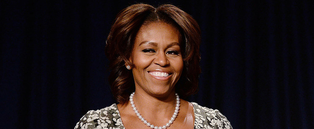 Michelle Obama's Advice to Justin Bieber's Parents