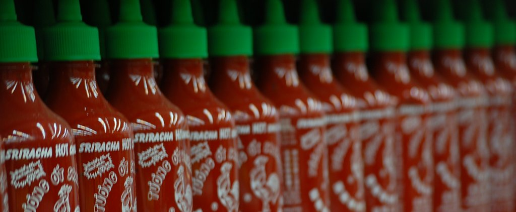 Now's Your Chance to See the Sriracha Plant in Action