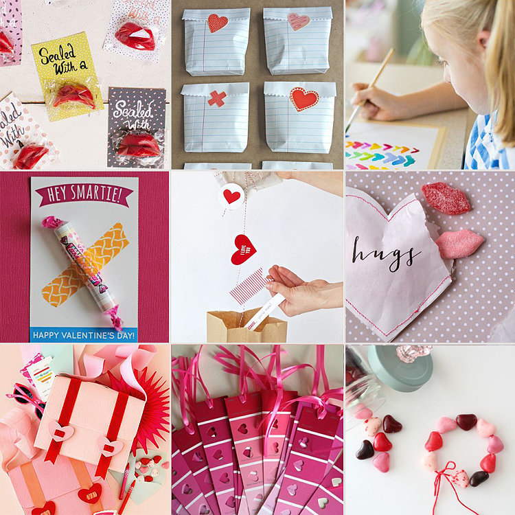 6 of the Best Pinterest Boards For Valentine's Day Ideas