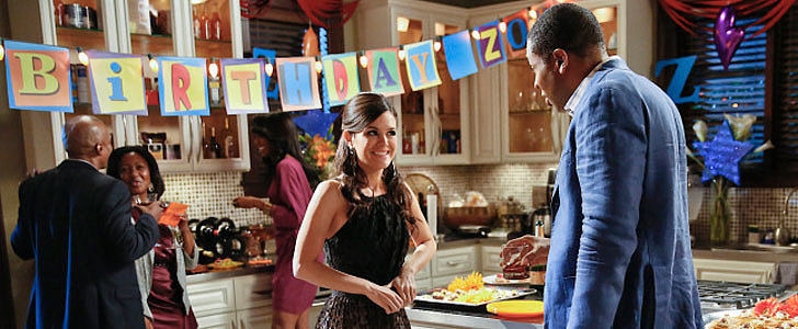 What Will You Wear For Rachel Bilson's Bluebell Birthday?