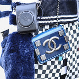 New York Fashion Week Street Style Accessories
