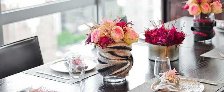 Surprising but Brilliant Ways to Decorate With Scarves
