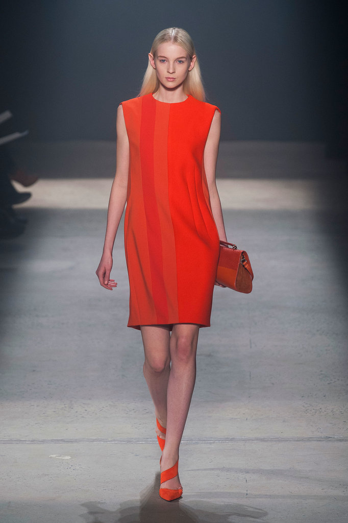 Narciso Rodriguez Autumn/Winter 2014