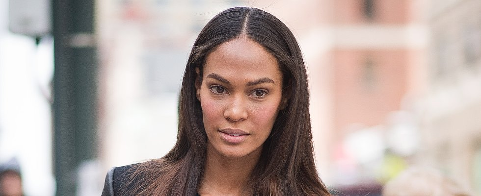 Joan Smalls Breaks Down Her Winter Skin Care Routine