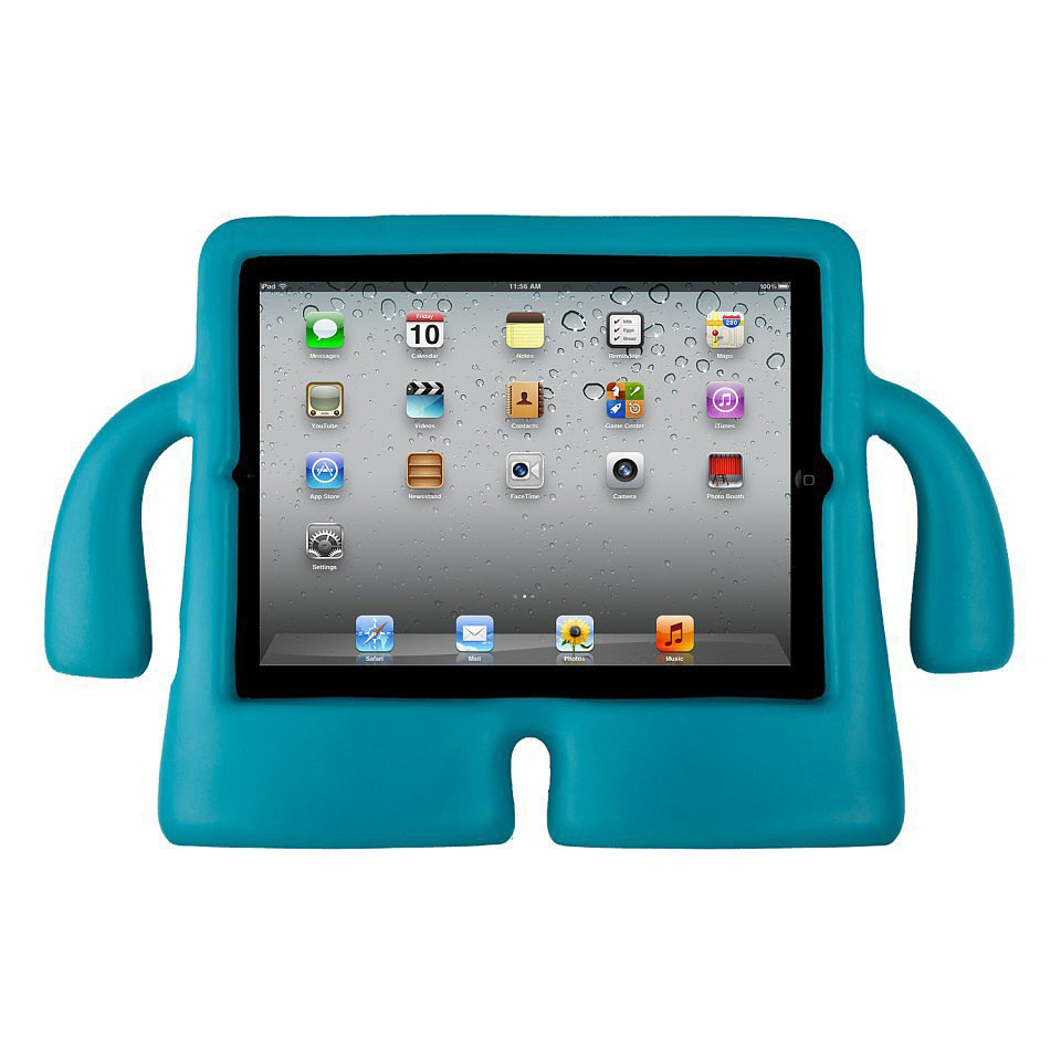 For Your iPad: iGuy