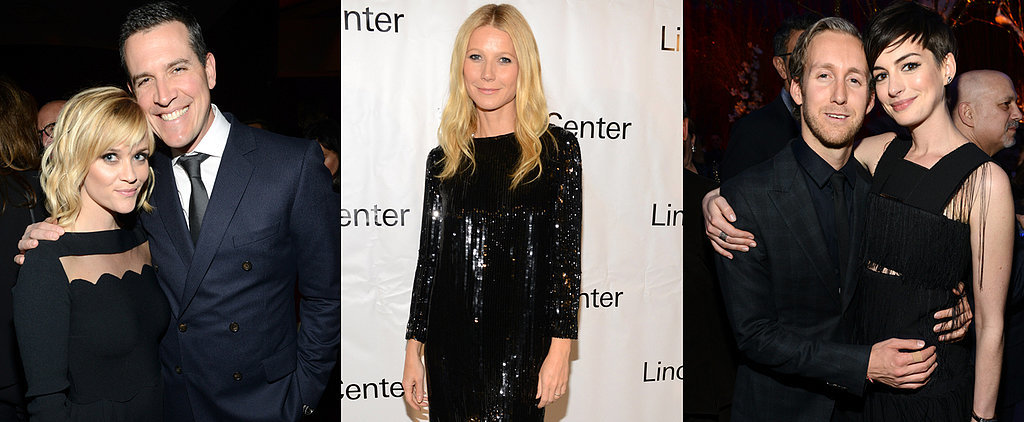 What Happened When Gwyneth and Madonna Partied Together