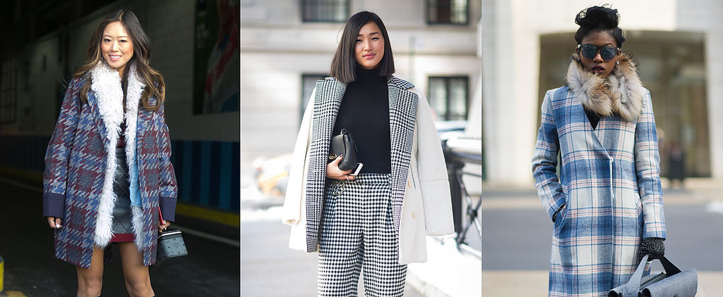 Is This the Official Print of NYFW Street Style?