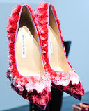Manolo Blahnik Fall 2014
