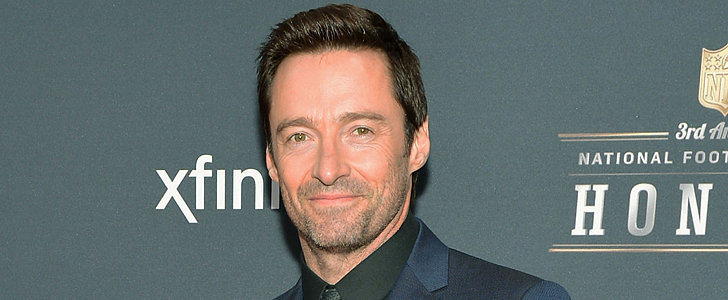 Hugh Jackman Will Host the 2014 Tonys
