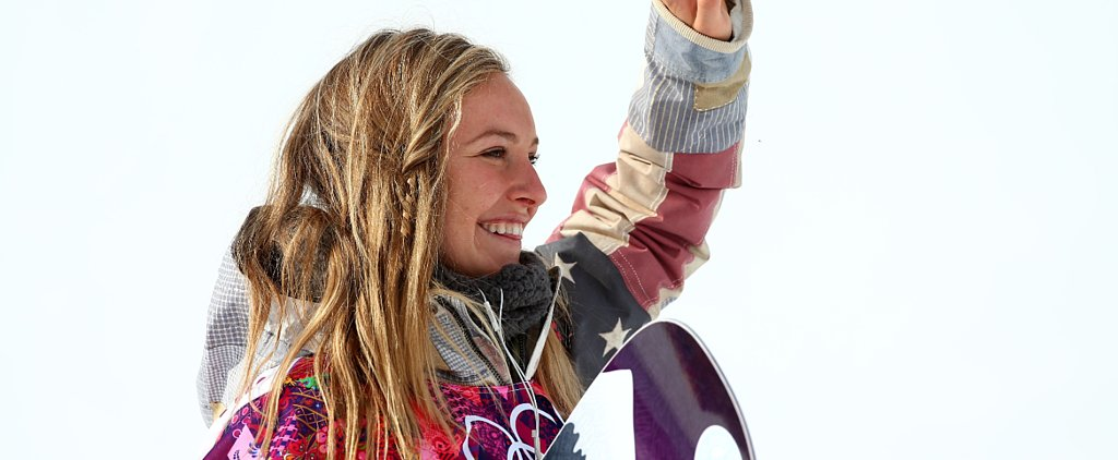 Olympian Jamie Anderson Deserves an Honor For Best Braids