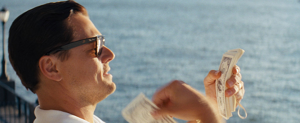 What You Didn't Know About The Wolf of Wall Street