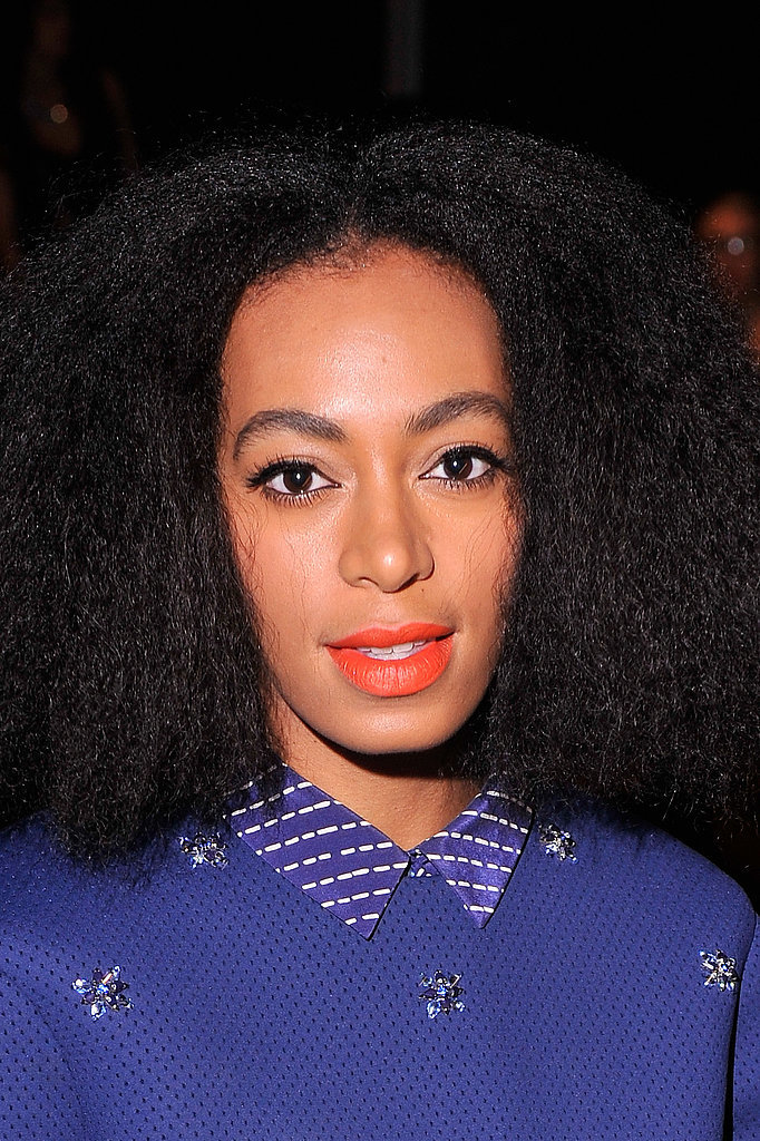 Solange Knowles at Noon by Noor