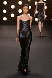 Naeem Khan Fall 2014