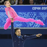 Shoshi Games Tumblr For 2014 Sochi Olympics