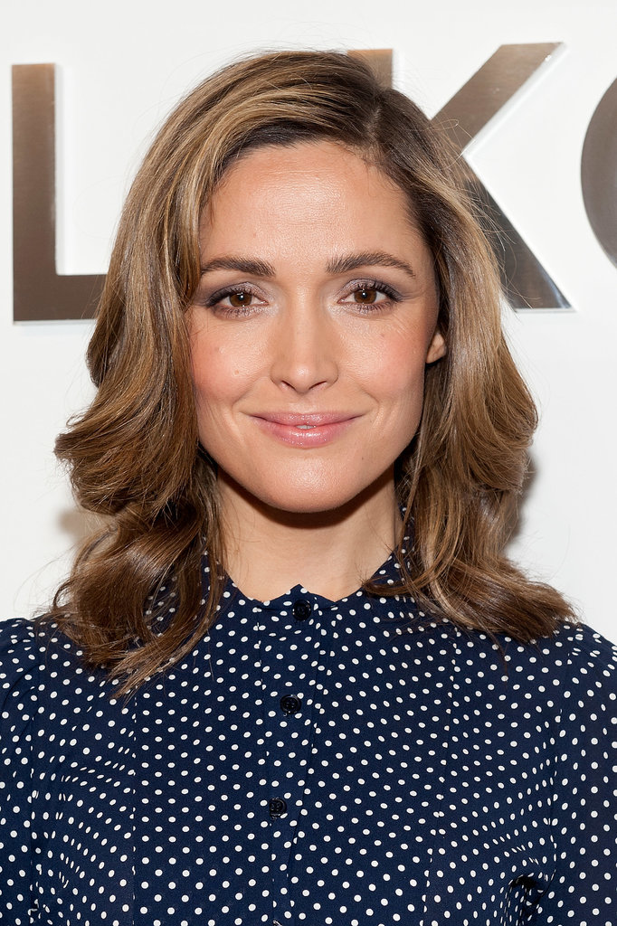 Rose Byrne at Michael Kors