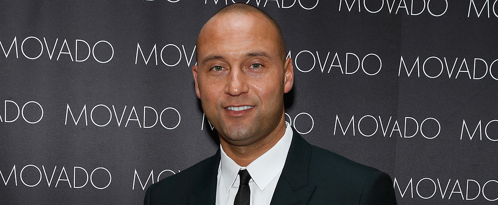 Derek Jeter Announces His Retirement