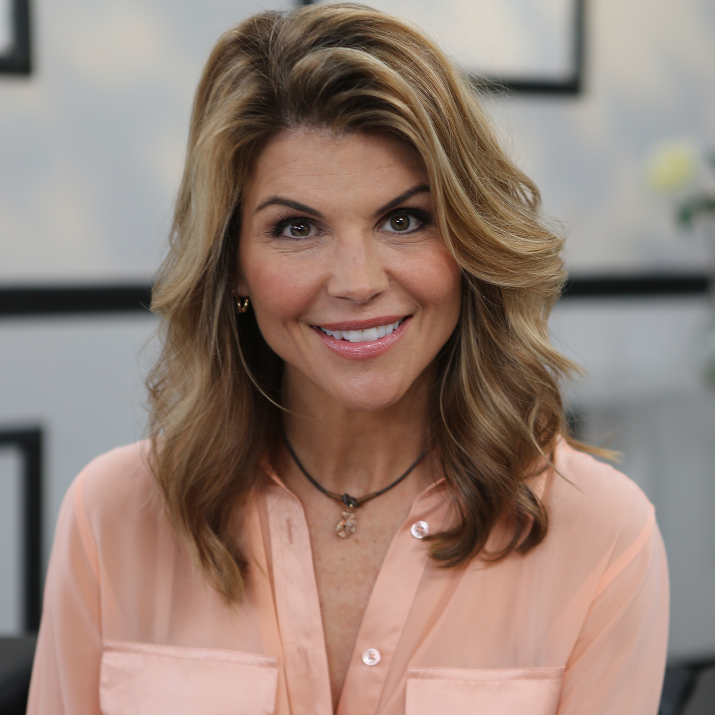 Lori Loughlin on What Full House's Aunt Becky Would Be up to Today