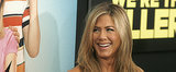 Speed Read: How Jennifer Aniston Spent Her 45th Birthday