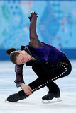 "The ""Riverdance"" Figure Skater Just Delivered Another Epic Routine"
