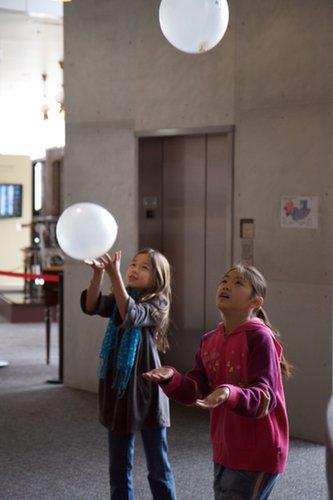 Balloon Bopping