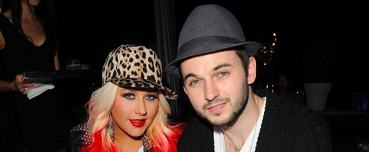 Christina Aguilera Is Engaged — See Her Gorgeous Ring