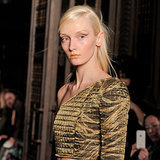 Runway Beauty at Felder Felder Autumn/Winter 2014