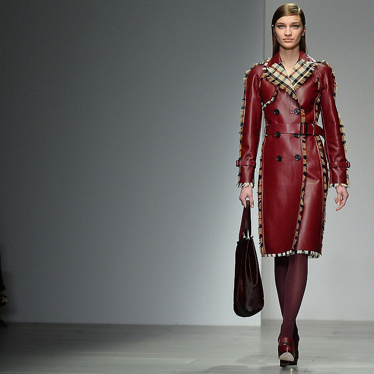 Your Guide to London Town's Fashion Week Shows