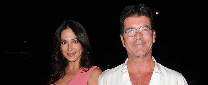 Simon Cowell's Girlfriend, Lauren Silverman, Is in Labor!